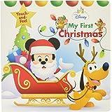 Disney Baby My First Christmas