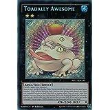 Toadally Awesome Secret Yugioh INOV-EN052-1st Edition