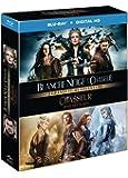 Blanche Neige et le chasseur + Le Chasseur et la Reine des Glaces [Blu-ray + Copie digitale]