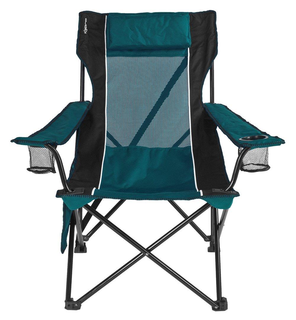 Kijaro 80 SF COL Sling Folding Chair Image 1
