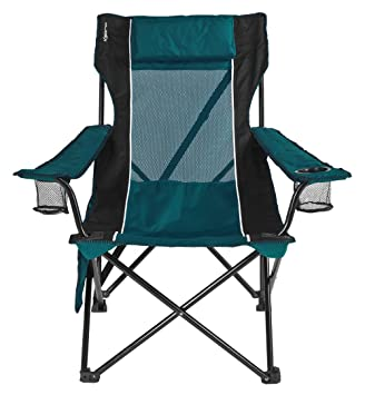 Stupendous Kijaro Sling Folding Chair Gmtry Best Dining Table And Chair Ideas Images Gmtryco
