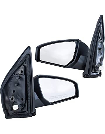 amazon com: exterior mirrors - : automotive on 1994 oldsmobile bravada wiring  diagram,