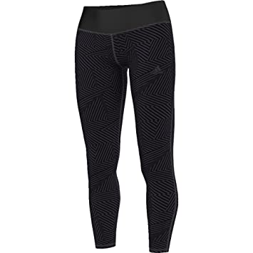 43f6838a5eb4 adidas Pantalon de survêtement Femmes Basic Graphic Print XS Multicolor  Black