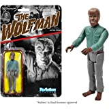 Figura Reaction 9 a 10 cm Universal Wolfman