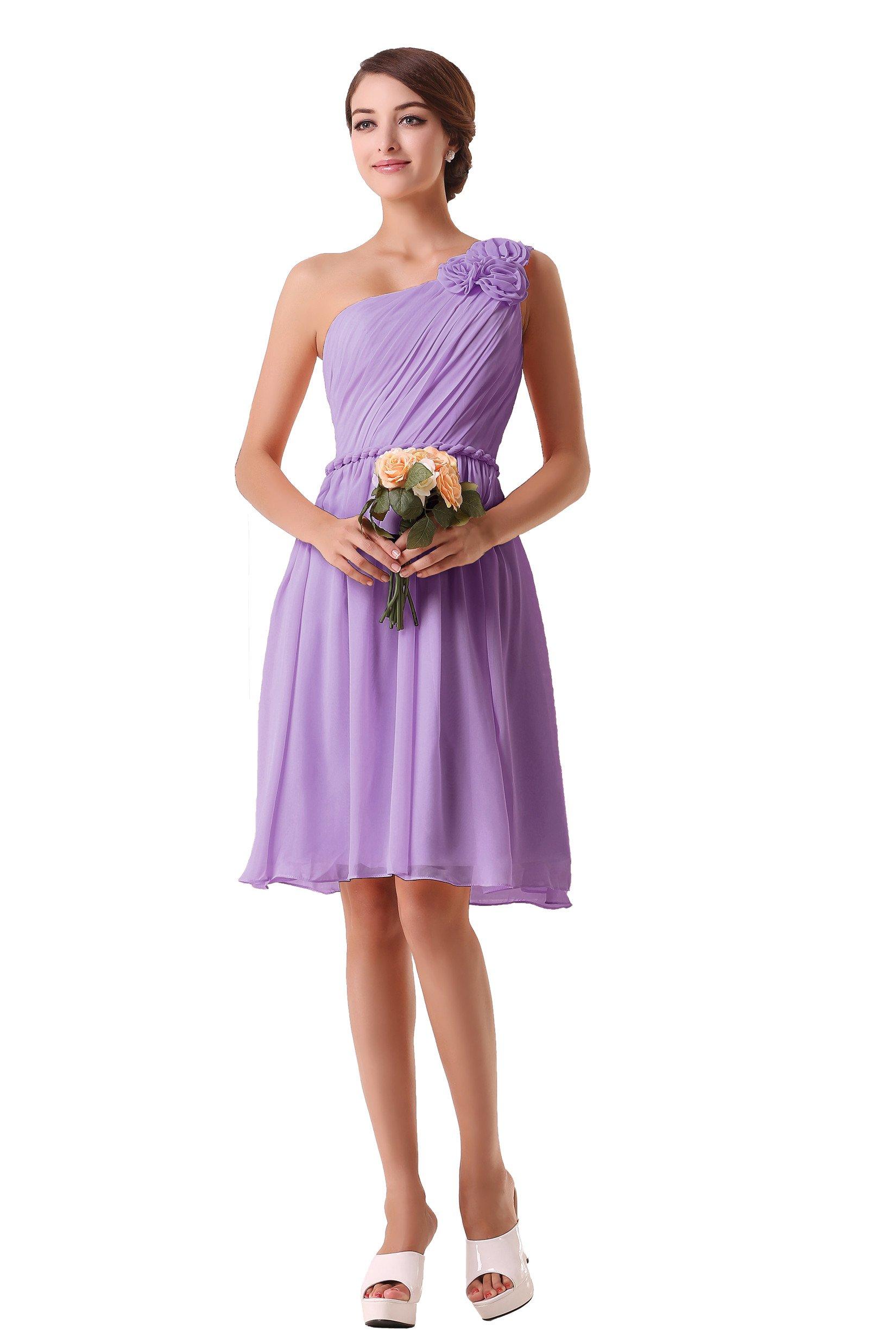 Lavender Bridesmaid Dresses: Amazon.co.uk