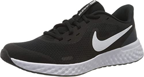 NIKE Revolution 5 (GS), Zapatillas de Running para Niñas: Amazon.es: Zapatos y complementos