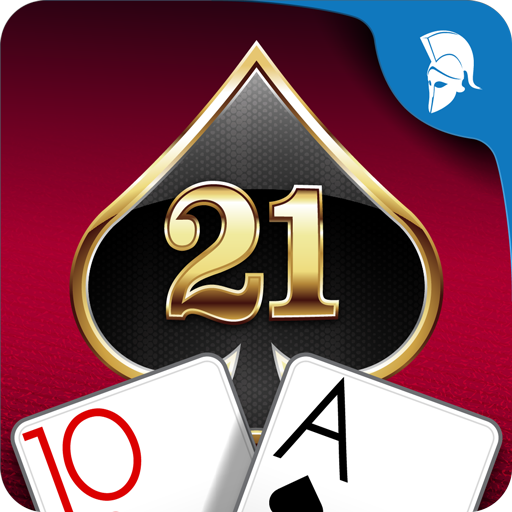 Amazon.com: BlackJack 21 Live By AbZorba Games: Appstore