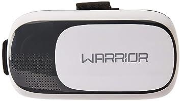 6c010a72d Óculos 3D Realidade Virtual Warrior - JS080: Amazon.com.br: Informática