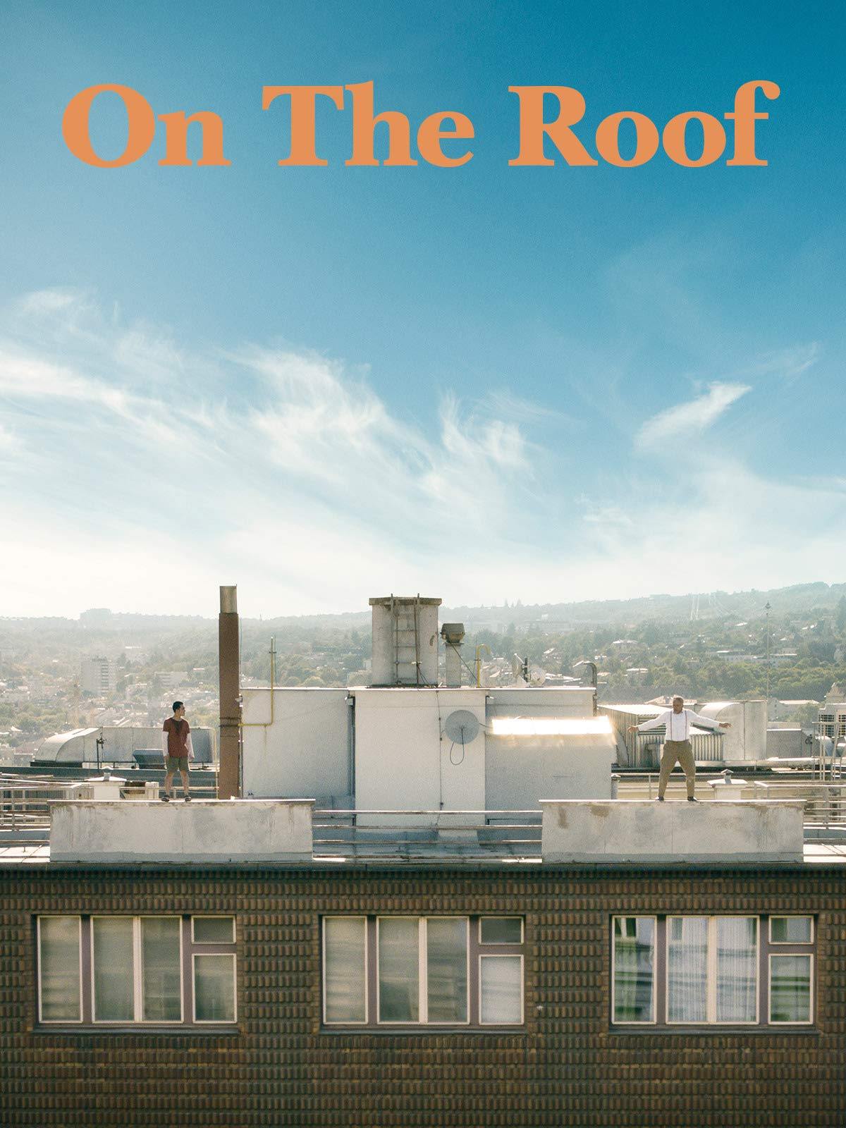 On the Roof on Amazon Prime Video UK