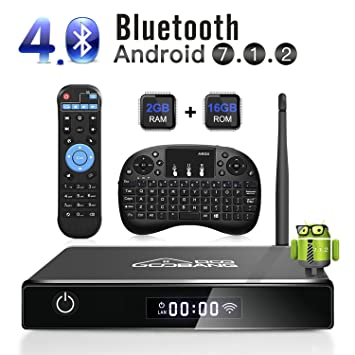 The 8 best ofx android tv box with antenna