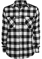 Urban Classics Men's Casual Shirt