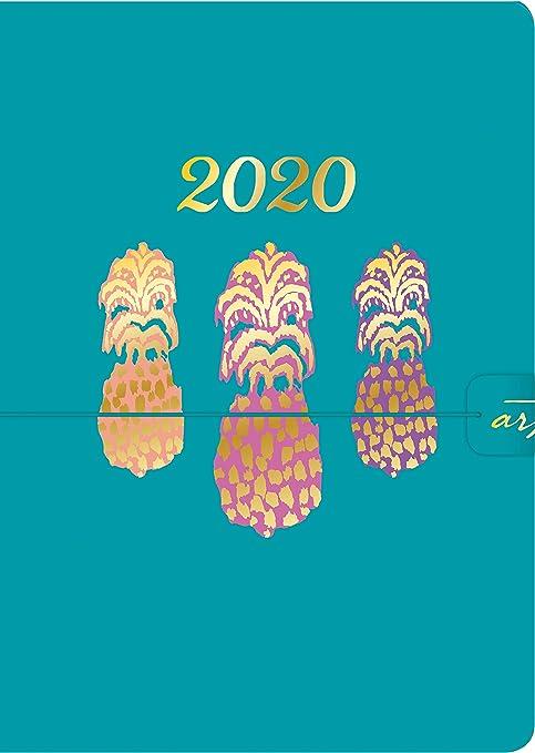 Amazon.com : Artisan by Lang Barbarian 2020 Agenda ...