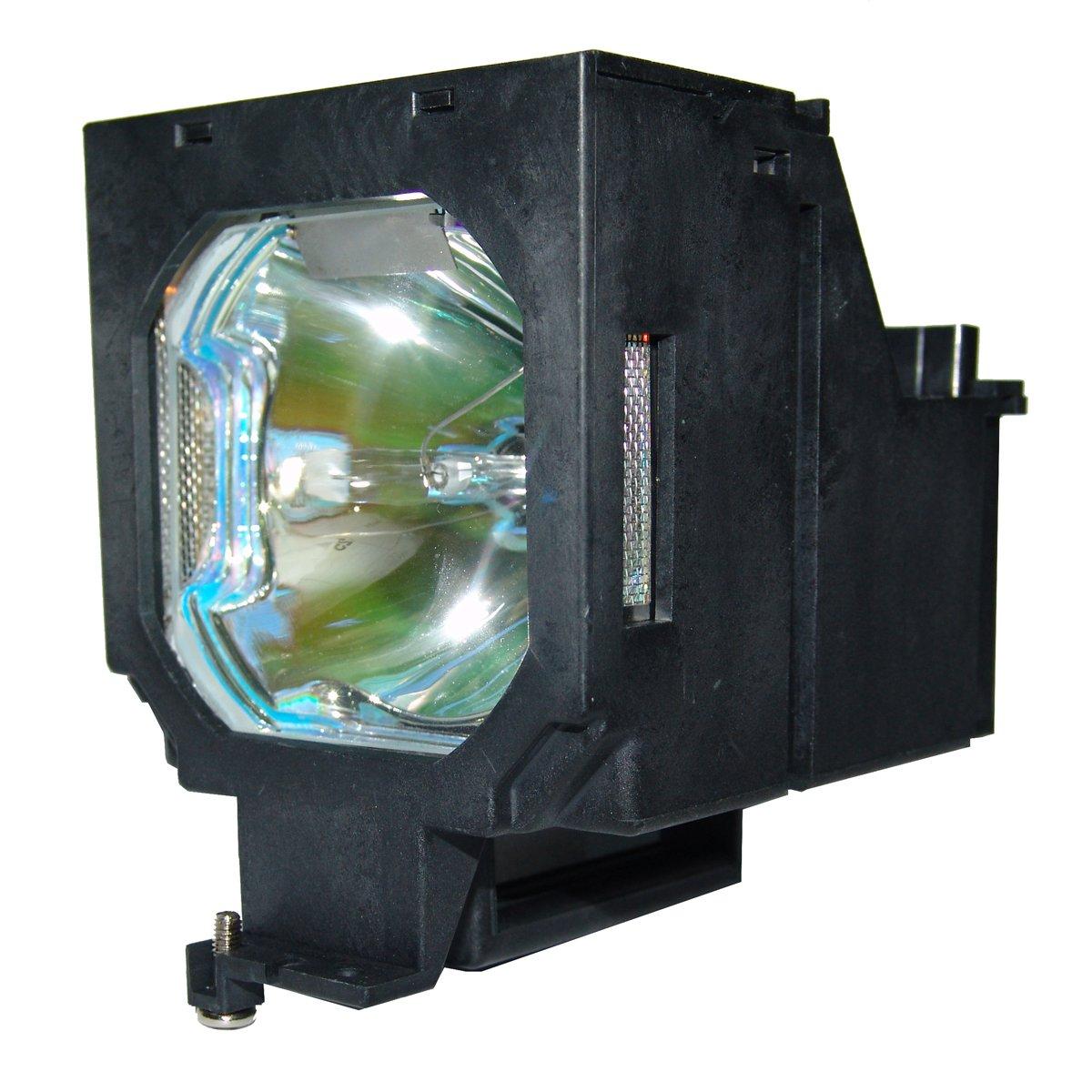 AuraBeam Professional Christie l2 K1500プロジェクタ用交換ランプハウジング( Powered by Ushio )   B01BG0JXM8