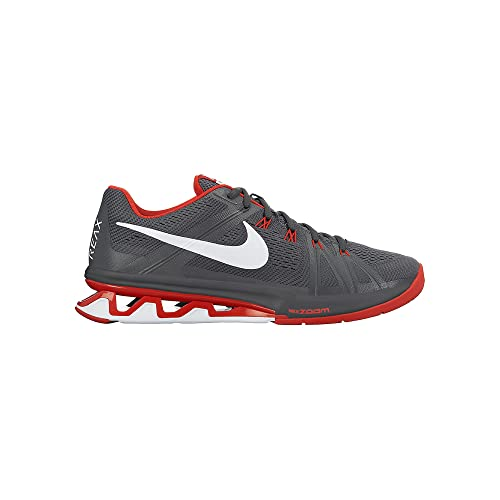 Amazon.com | Nike Men's Reax Lightspeed Cross Trainer | Fitness & Cross- Training