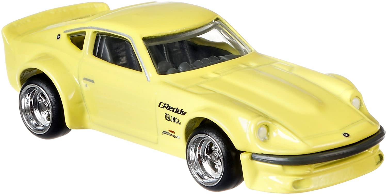 Qiyun M2 Machines 1957 Chevrolet Bel Air Auto Wheels Series
