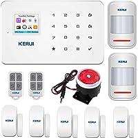 KERUI G18 Sistema de Alarma GSM Inalámbrico Control