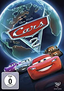 Cars 2 [Alemania] [DVD]