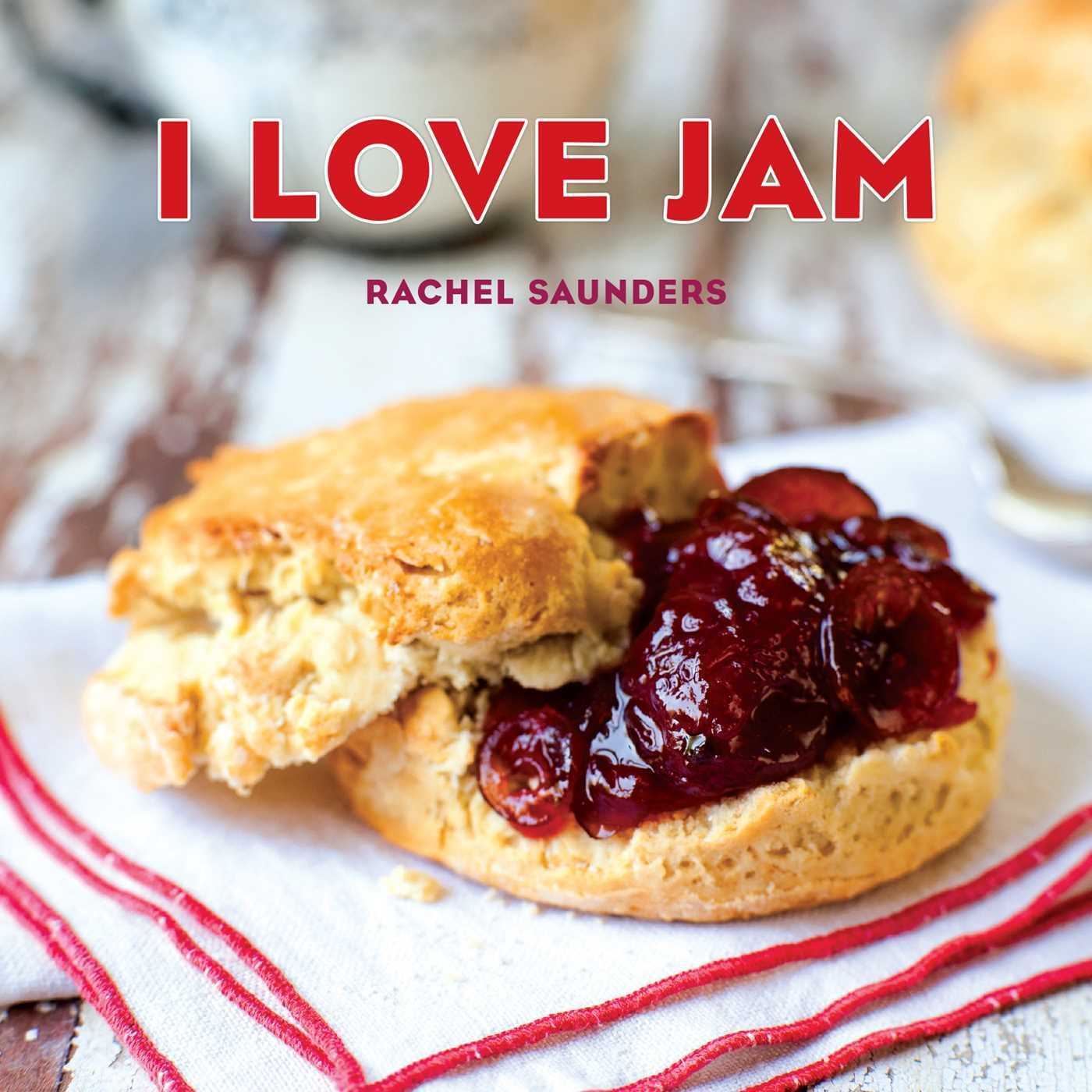 I Love Jam Blue Chair Jam Rachel Saunders