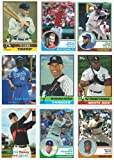 2015 Topps Archives Series MLB Baseball Complete
