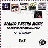 I Love Blanco Y Negro Music Vol.3 [Import allemand]