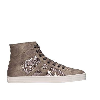 scarpe hogan donna rebel 39 Amazon.it