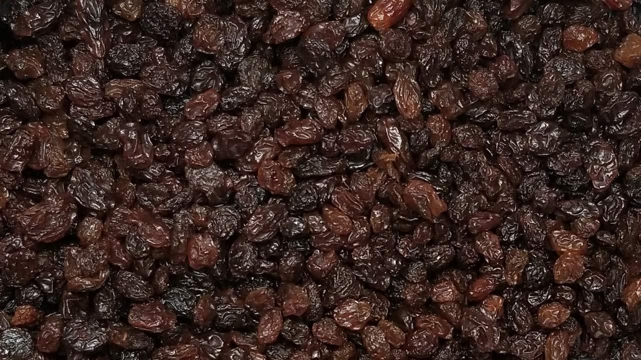 Raisins, Dark Thomson (10 lbs.) by Presto Sales LLC by Presto Sales