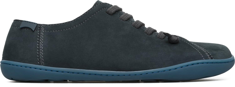 Camper Women's Peu Cami Fashion Sneaker B01MSCZE67 35 M EU (5 US)|Blue