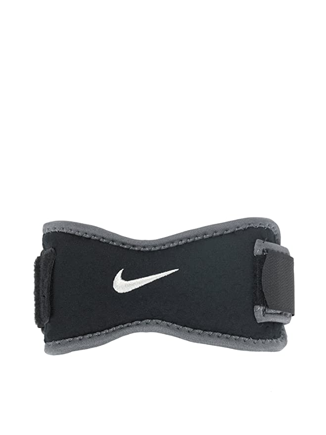 NIKE - Banda para codo de tenis/padel/golf color: negro, size: L
