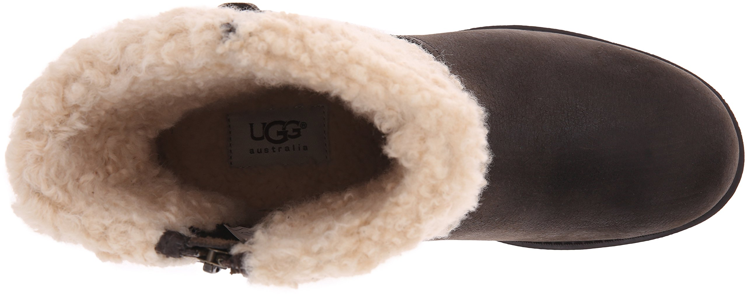 UGG Women's Blayre II Winter Boot, Lodge, 6 M US by UGG (Image #8)