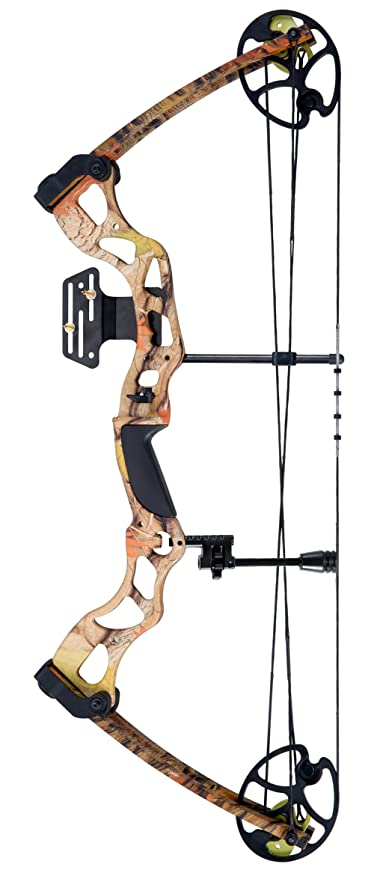 amazon com leader accessories compound bow hunting bow 50 70lbs