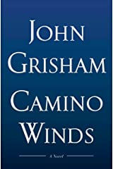 Camino Winds Hardcover