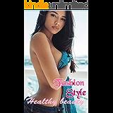Healthy beauty1 (English Edition)