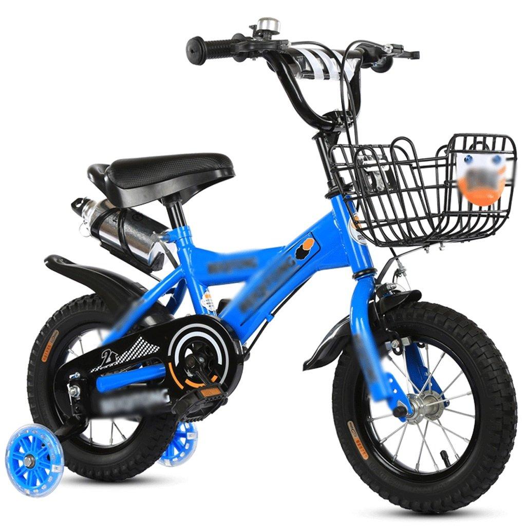 自転車 子供の自転車ベビー2-3-6歳の男性と女性12-18から20インチ (サイズ さいず : 16 inch) B07DPNHYB9 16 inch 16 inch