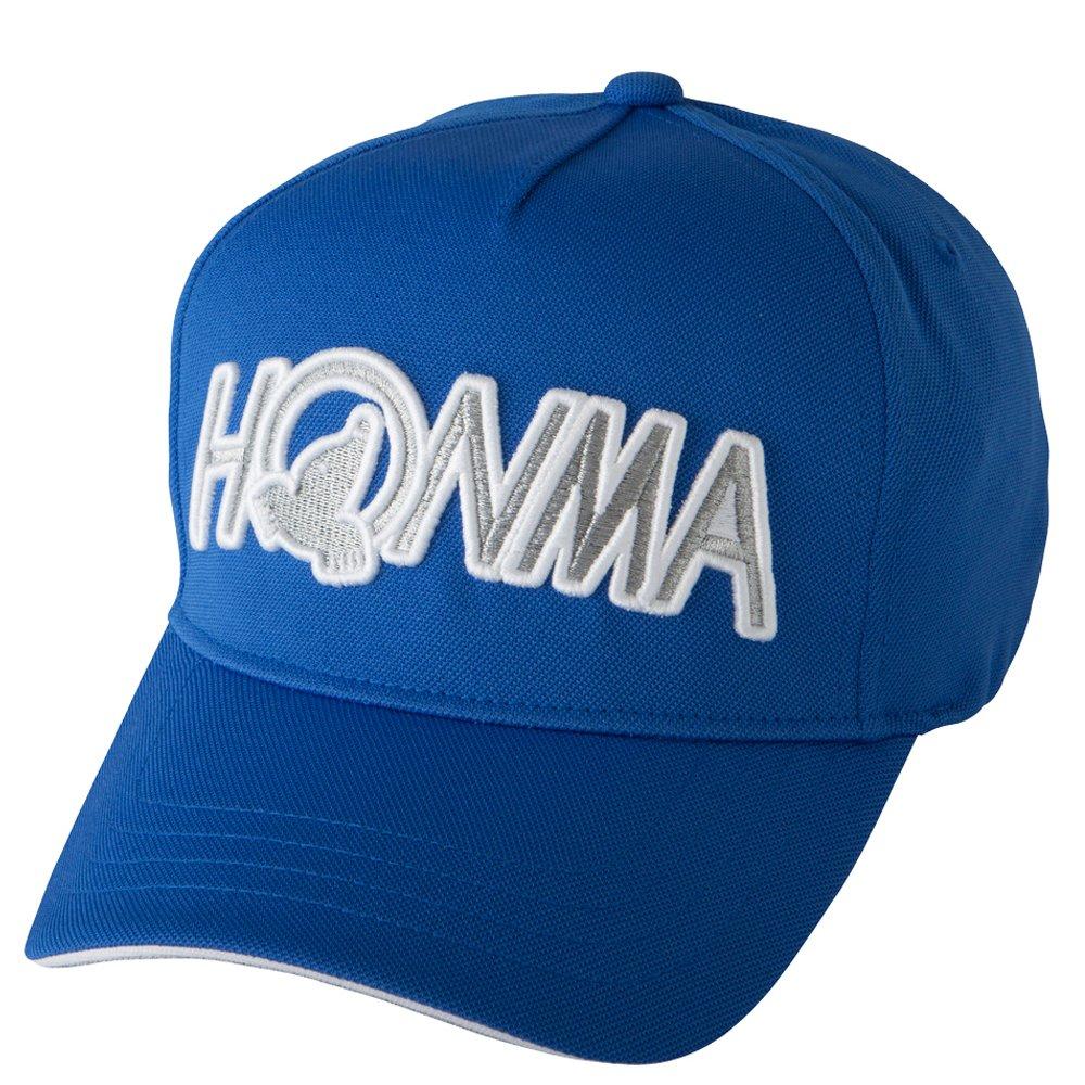 acb73354b56 Amazon.com   Honma 591-317622 Golf Cap Blue One Size Fits All   Sports    Outdoors