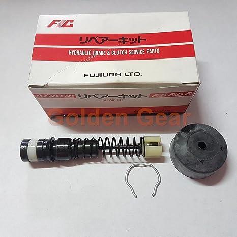 Kit de reparación de cilindro maestro de embrague Mitsubishi Lancer Galant Colt Mirage mb012161