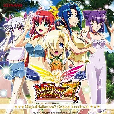 マジカルハロウィン7オリジナル・サウンドトラック