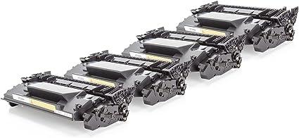 Inka Doo – Tóner Compatible con HP Laserjet Pro MFP M 426 FDW ...