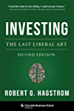Investing: The Last Liberal Art (NONE)