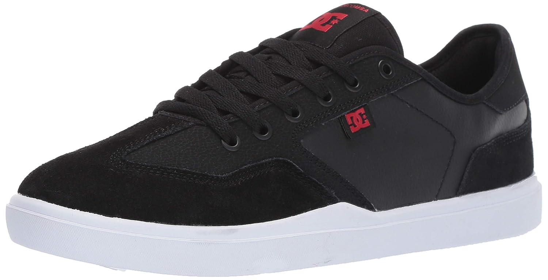 gris Noir Rouge 45 EU DC - Chaussures Vestrey Se Faibletop Homme