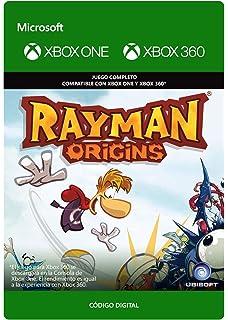 Rayman Legends Standard | Xbox 360 - Plays on Xbox One Código de ...