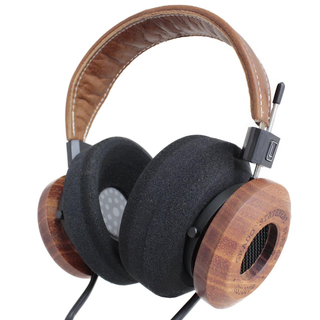 【国内正規品】GRADO GS1000e オープン型オーバーヘッドヘッドフォン アメリカ製 新シリーズ 000929 B00L1OF8XI