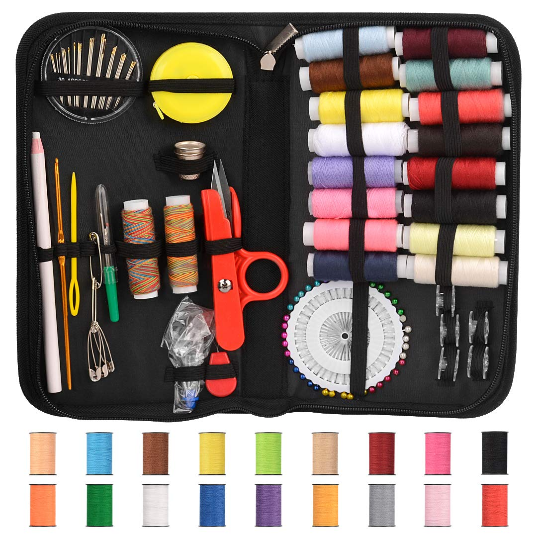 Mini Sewing kit 139 pieces