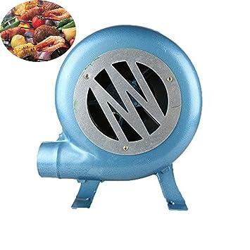 FEZBD Ventilador de cocción Ventilador de Aire BBQ Manivelas ...