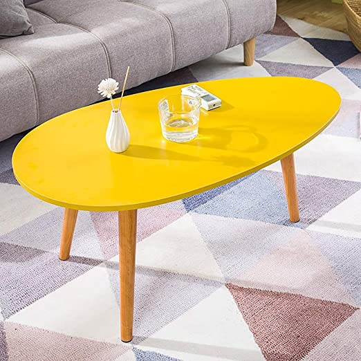 Mesas auxiliares Triganle Mesa auxiliar minimalista moderna Mesa ...