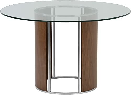 Armen Living Delano Dining Table