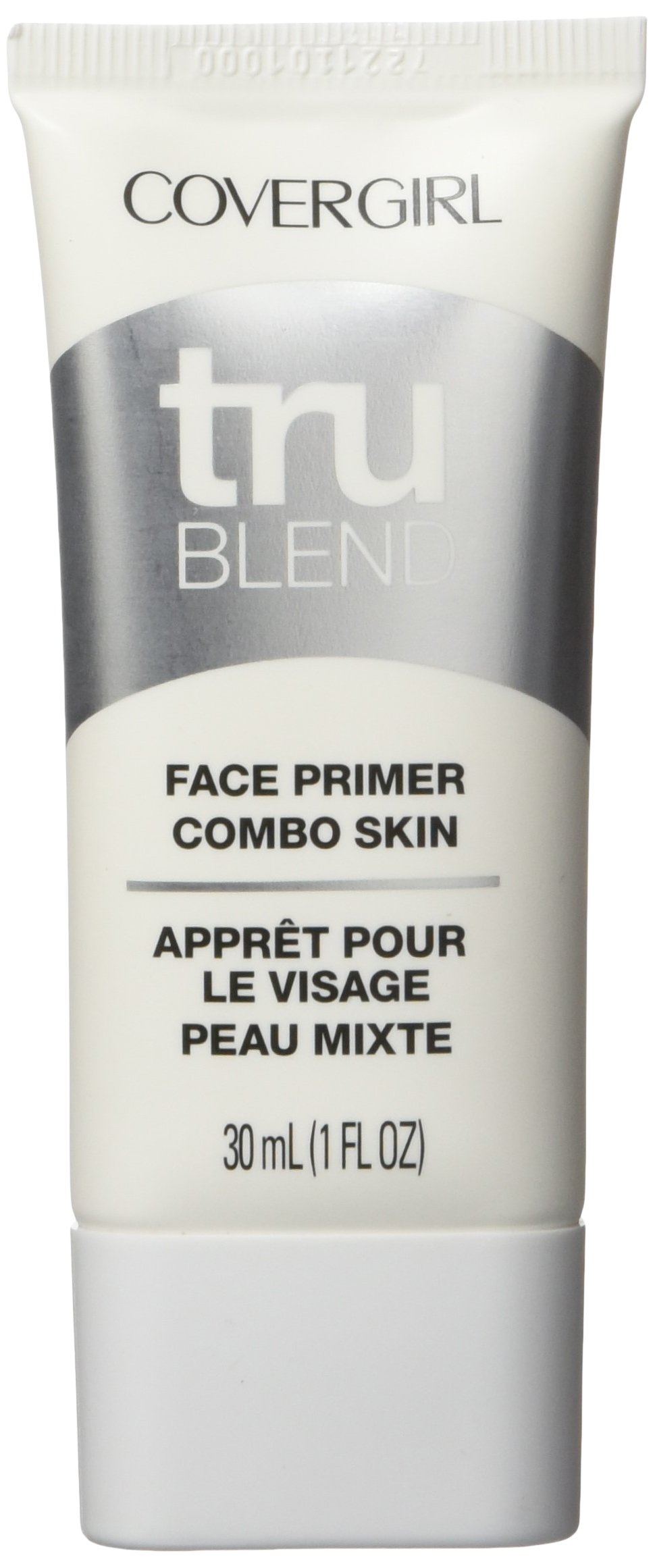 TruBlend Base Business Skin Smoothing Face Primer by Covergirl #6