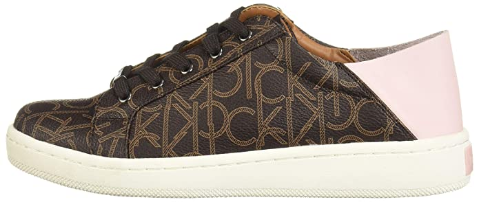 Buy Calvin Klein Women's Danica Sneaker