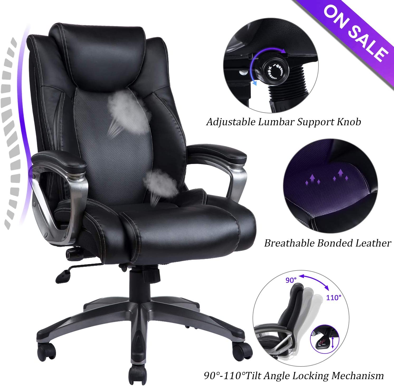 office desk chairs shop amazon com rh amazon com