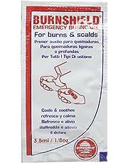 Burnshield Hyrdogel Burn Blott Sachets - Pack of 10