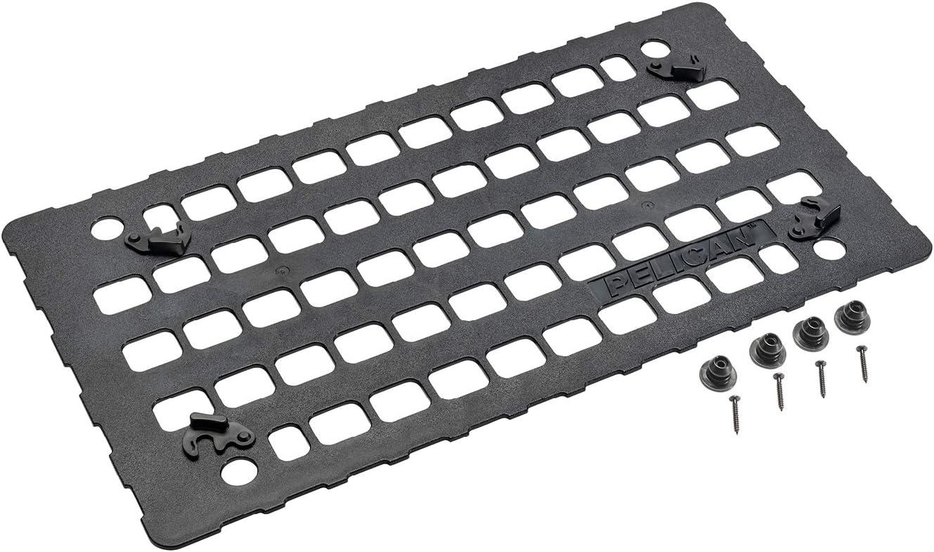 Pelican 1535 Air Case Molle Panel (015350-5200-110)